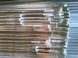 Kawat las argon alumunium er 4047. Dia 4.0mm