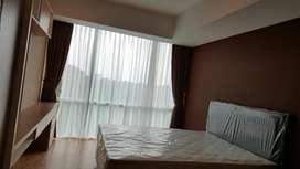 Di jual studio apartment u residence tower 2 , harga 700 jt nego