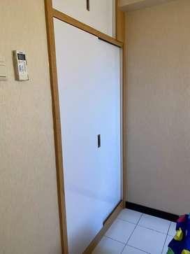 Disewakan bulanan\tahunan apartemen sentra timur type 2BR furnish