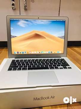 Macbook air 2017 128 Gb