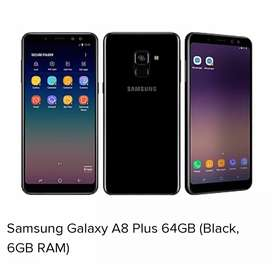 Samsung A8plus