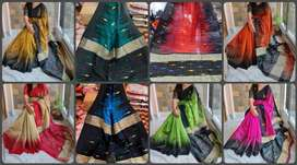 Latest Trendy Sarees In Manufacturing Rate