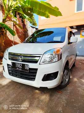Karimun Wagon R GX 2014