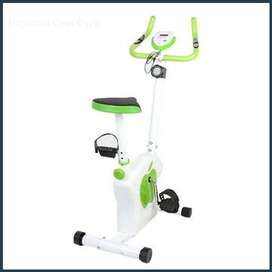 Apple Magnetic Gym Cycle & Workout Bike,We will not let you give up o