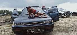 Honda Accord Maestro 92 injeksi