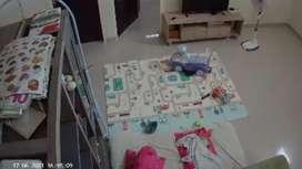 Jaga anak - baby sitter