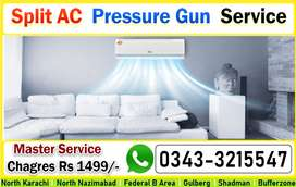AC Pressure Jet wash Solution Like UAE its Clean More Deeply inverter