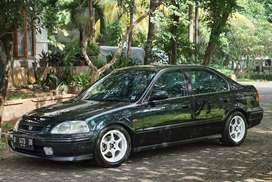 Honda Civic Ferio Mt 1997 Istimewa