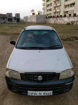Maruti Suzuki Alto LXi BS-III, 2006, CNG & Hybrids
