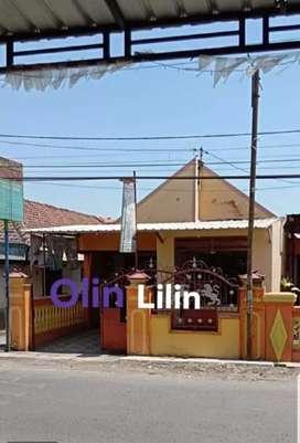 Rumah Kampung Prambon Sda
