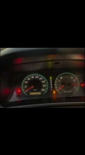 Corolla original Japanese meter for urgent sell.READ ADD.