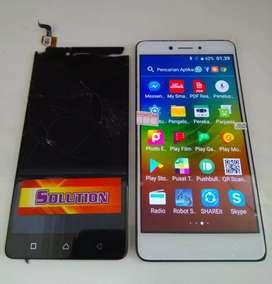 Lcd Touchscreen Lenovo K6 Note / Lenovo K53A48