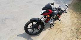 "Honda ""CB125F"" 993 km Chali hue, bilkul new condition"