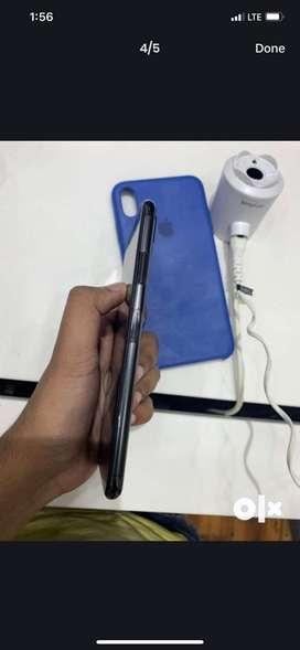 Apple iphone xs max space grey 64gb