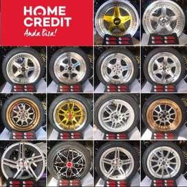 ISTANA VARIASI READY Velg 14,15,16,17,18 Ori,Racing,Ban,AUDIO,Headlamp