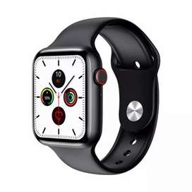 W26 Plus SmartWatch 44mm size For Apple Watch Men Bluetooth Call