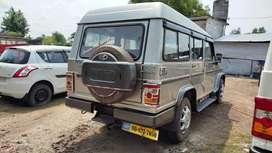 Mahindra Bolero Plus AC BS III, 2015, Diesel