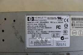Power Supply Switching HP Hewlett-Packard 13.8V 47A untuk RIG SSB HF