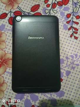 Iam sell my lenovo tablet