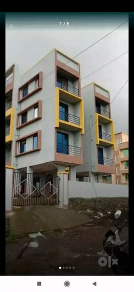 Project is completely ready 1bhk  .. Neral