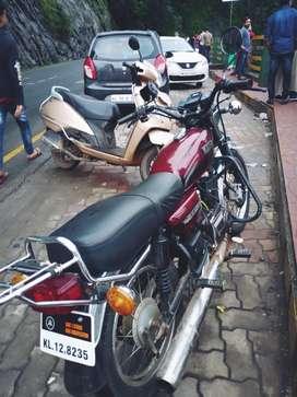 YamahaRx135