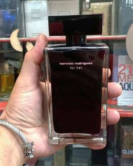 Narciso Rodriguez for Her Black