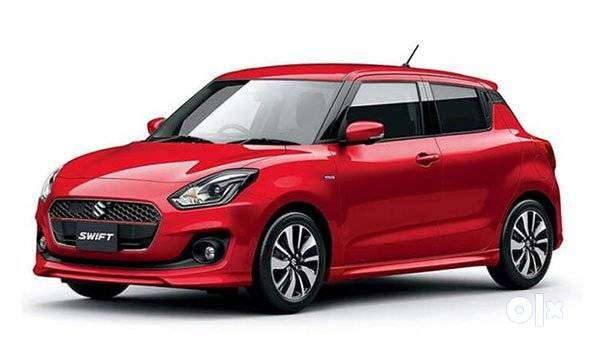 BRAND NEW SWIFT 2021 (NOT A USED CAR) 0