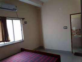 1 bhk Fully Furnished Flat In parnasree behala