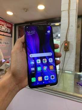 Xiaomi redmi 9 4/64 bergaransi