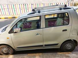 Maruti Suzuki Wagon R 2013 Petrol 41000 Km Driven no accidental car