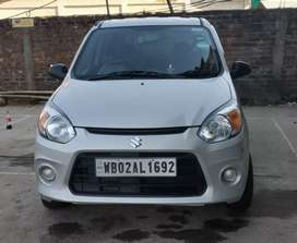 Maruti Alto 800 2017 well maintained