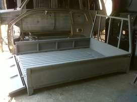 Bak Mobil Futura Cargo 3pintu