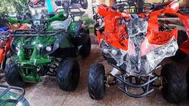 124- CC 15O-CC ADULT SIZE Quad ATV BIKE for sell delivery all pak
