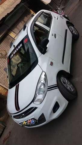 hyundai .i10 breand new car