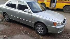 Hyundai Accent GLS 1.6 ABS, 2003, Petrol