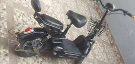 Electric socoty in new condition