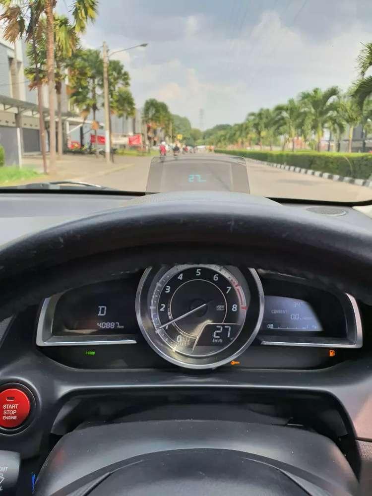 Mazda 2 GT AT 2016/15 Antik Murah  Bandung Kota