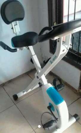 Promo x bike sandaran murah