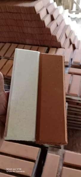 Bata beton minimalis