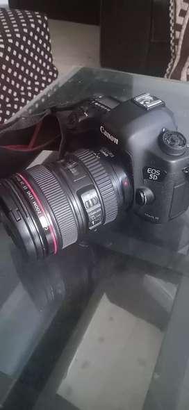 Canon Mark 3