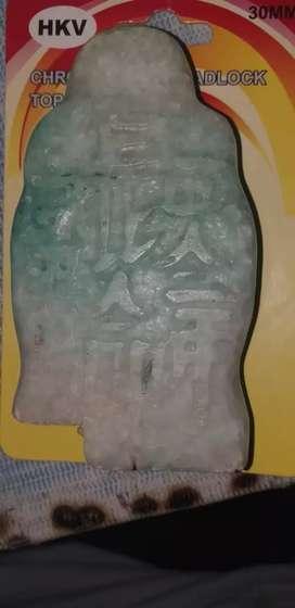 Batu GIOK CHiNA