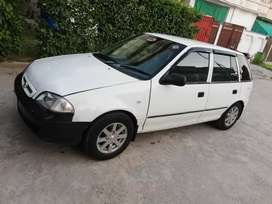 Suzuki Cultus VXR for sale