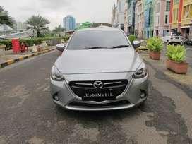 Mazda 2 R Metik Tahun 2015 Tdp Ringan 23 Jt Angs 3,4Jtan