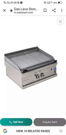 Lava Stone  barbeque grill , fried chicken fryers, sandwich maker,