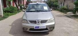 Mahindra Verito 1.5 D6, 2011, Diesel