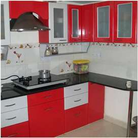 Independent floor 2bhk without owner