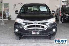 Toyota Trust - TOYOTA GRAND NEW AVANZA G 1.3 MT 2015