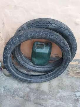 Tyer a class