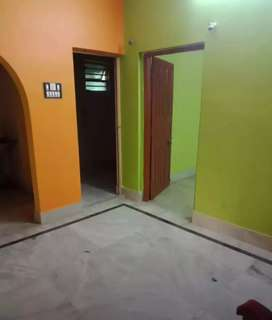 DUBBLE BEDROOM FLAT RENT CHINAR PARK, FULLY RESTRICTION FREE,NEAR CC2