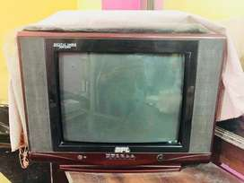 14 inches BPL TV
